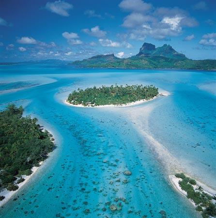 Tahiti Vizesi