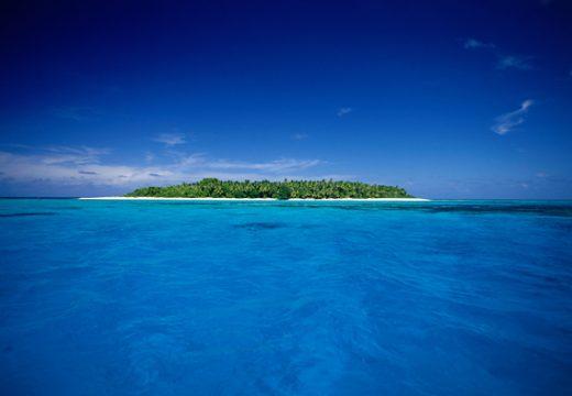 Tuvalu Vizesi