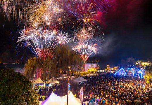 En İyi Avrupa Kış Festivalleri
