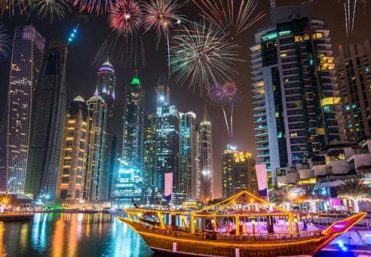 Enlerin Şehri: Dubai