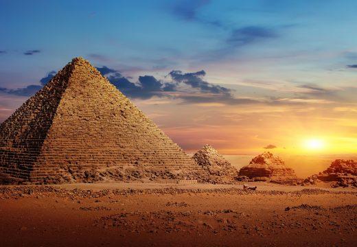 Gizemlerin Ülkesi: Mısır
