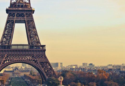 Romantizmin Başkenti: Paris