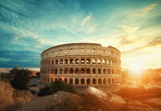 İtalya'nın Kalbi: Roma