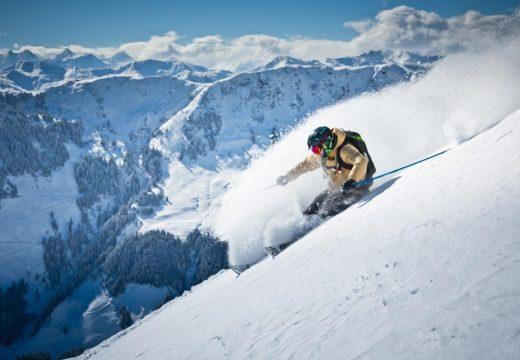 En İyi Avrupa Kayak Merkezleri