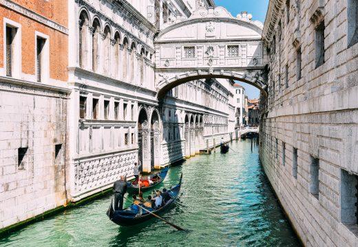 Venedik Hakkında Bilinmesi Gerekenler