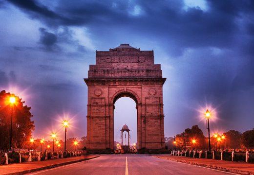 Hindistan'ın Kalbi: Yeni Delhi