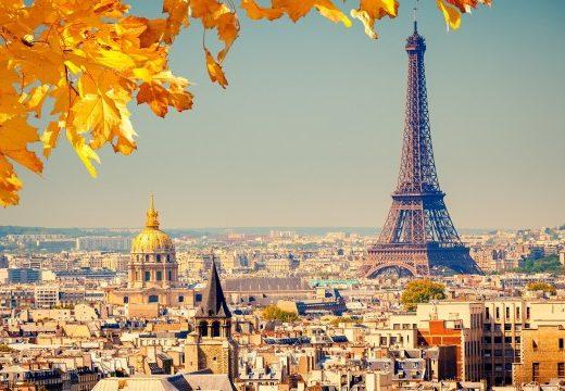 Dünyanın En Güzel Şehirleri Açıklandı