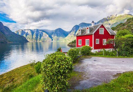 Dünyanın En Yeşil Ülkeleri