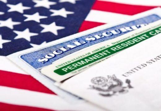 Green Card İçin Sıkça Sorulan Sorular