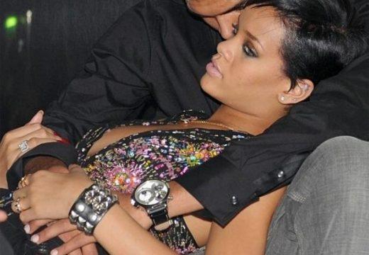 Chris Brown'a Vize Verilmedi