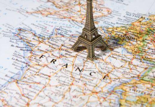 Fransa'dan 2 Günde Vize