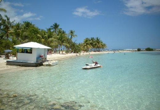 Guadeloupe Vizesi