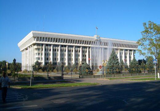 Kırgızistan Vizesi