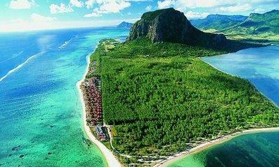 Mauritius Vizesi