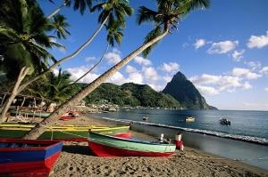 Saint Vincent ve Grenadinler Vizesi