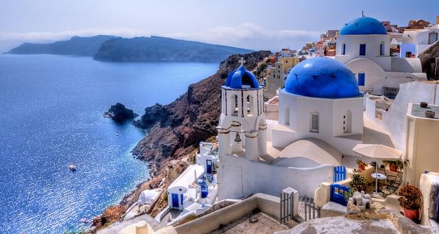Yunanistan Vizesi İşlemleri