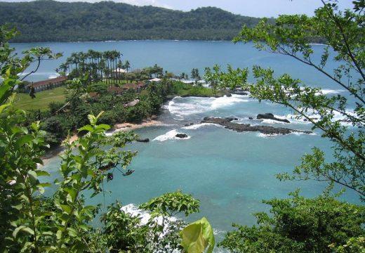 Sao Tome ve Principe Vizesi