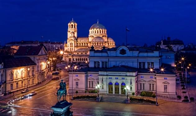 Sofia-view