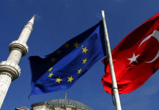 Avrupa Birliği İçin 10 Yasa Belirlendi