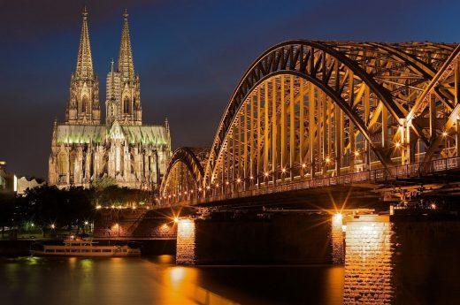 Almanya Vizesi işlemleri