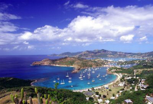 Antigua & Barbuda Vizesi