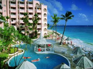 Barbados Vizesi