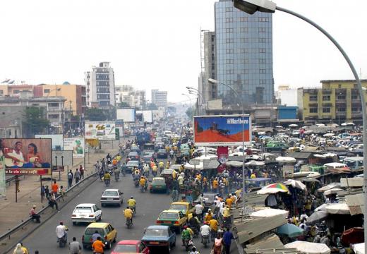 Benin Vizesi