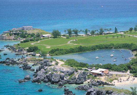 Bermuda Vizesi
