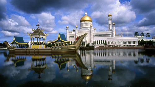 Brunei Darussalam Vizesi