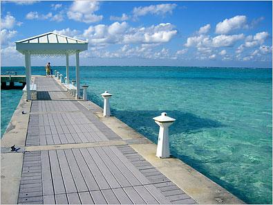 Cayman Adaları Vizesi