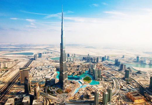 Dubai Vizesi – Birleşik Arap Emirlikleri Vizesi