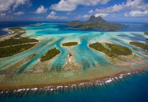 Fransız Polinezyası Vizesi