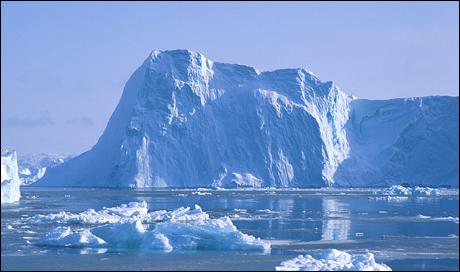 Grönland Vizesi
