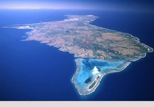 Guam Vizesi