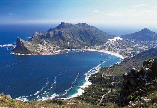 Güney Afrika Vizesi