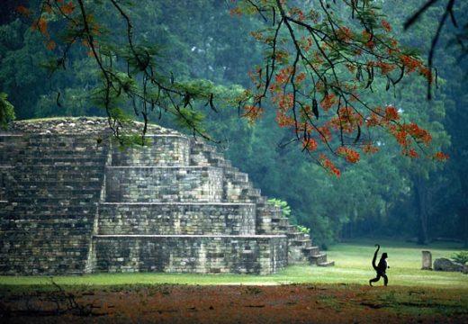 Honduras Vizesi