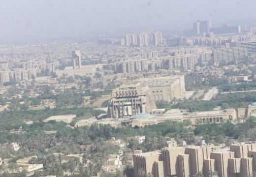 Irak Vizesi