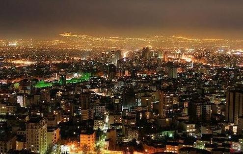 İran Vizesi