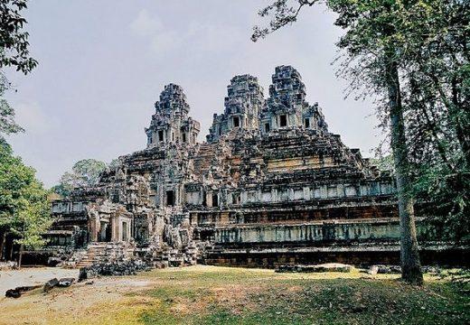 Kamboçya Vizesi – Kamboçya Vize işlemleri