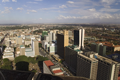 Kenya Vizesi