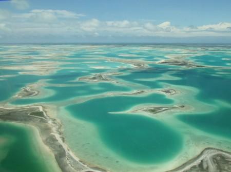 Kiribati Vizesi
