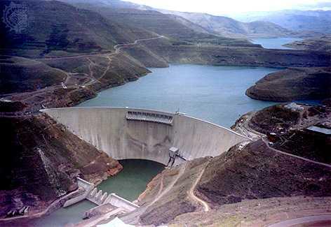 Lesotho Vizesi