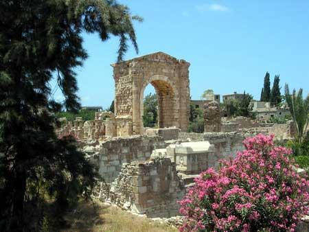 Lübnan Vizesi