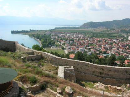 Makedonya Vizesi