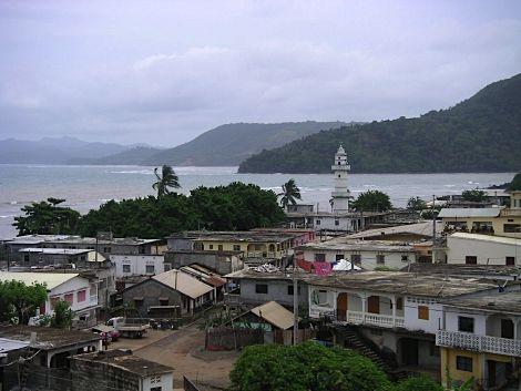 Mayotte Vizesi