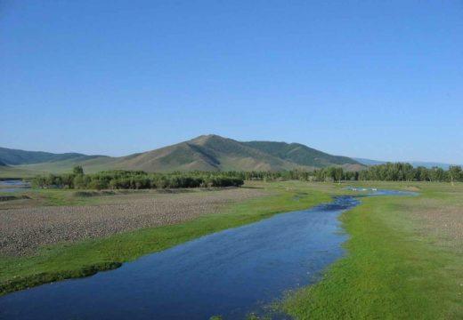 Moğolistan Vizesi