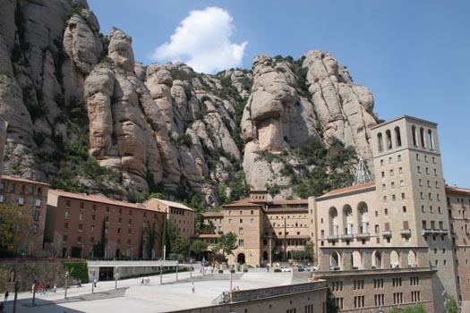 Montserrat Vizesi