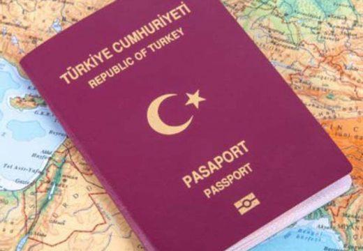 Türklerin Ülke Ülke Tabi Olduğu Vize Uygulamaları