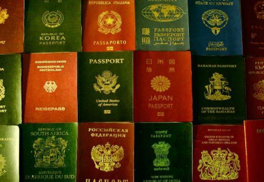 Pasaport Hakkında Bilinmeyen 17 Şey