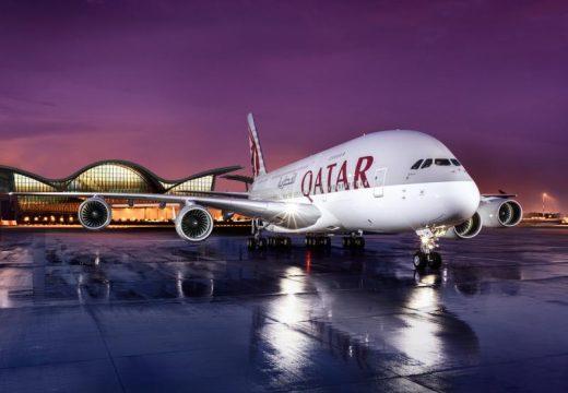 Türkiye – Doha Uçak Biletleri %50 İndirimli